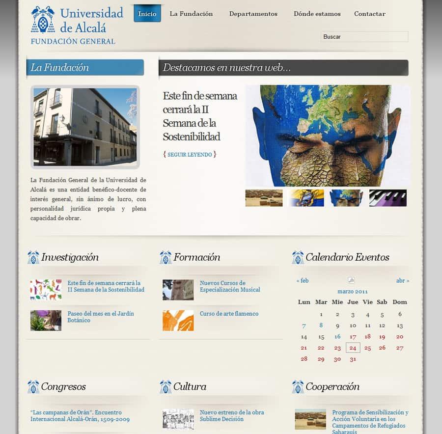 Web Portafolio – Web design and development, virtual stores, online catalogues