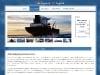 Alta Shipping Brokers - Diseño web con wordpress en Madrid