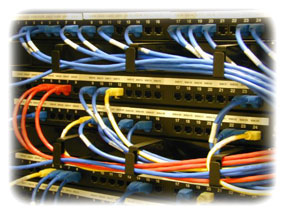 Structured cabling in Madrid.IT network cabling in Madrid. Structured cabling design, installation, assembly, certification and maintenance. We have been providing voice and data cabling and fiber cabling all throughout Spain for the last fifteen years.