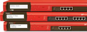Firewall Installation in Madrid