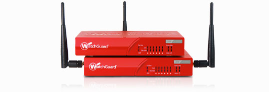 Dispositivo eficiente, flexible, inalambrico y competente WatchGuard XTM2 Series