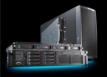 Servicio técnico, reparación o asesoramiento de servidores en Madrid. Mantenimiento de servidores de empresas. Somos servicio técnico de HP, IBM, Dell, etc.