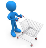 Create Internet stores, sell virtual store in Madrid. Online Stores