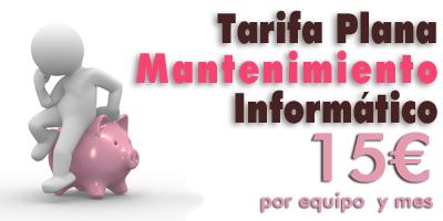 Mantenimiento Informatico Colmenar Viejo. ECONOMICO Y PROFESIONAL