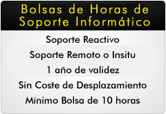 Mantenimiento Informatico en Madrid