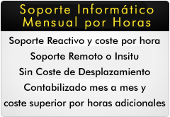 mantenimiento informatico Murcia
