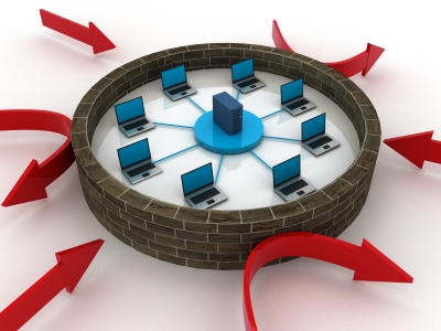 Information Technology Services, IT Services Madrid, Barcelona and rest of Spain. Network Security