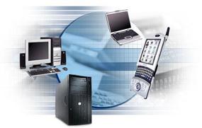 Como permitir a los trabajadores trabajar en cualquier lugar y en cualquier momento: Sistemas Informáticos para el Teletrabajo  Trabajo en remoto y acceso remoto a los sistemas informáticos de su empresa