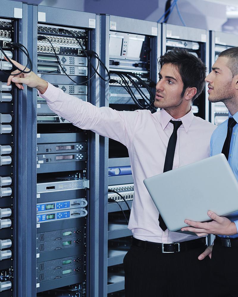 Mantenimiento informatico madrid empresas soporte insitu - Mantenimiento informatico madrid ...